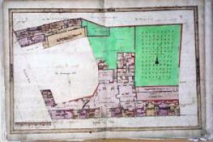 Billiter Lane, Treswell Survey