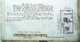 Garlick Hill, Treswell Survey, 1612