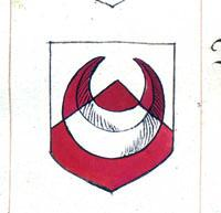 Thomasine Evan's Coat-of-Arms